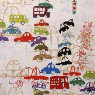 Henry Alexander traffic jam