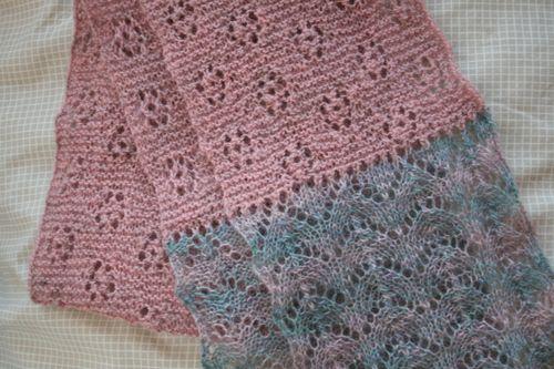 Sisters scarf